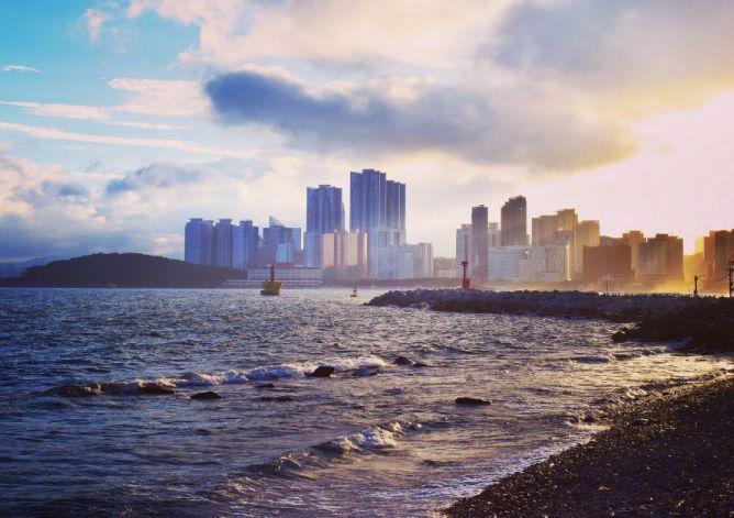 Met Finnair naar Sapporo (Japan) en Busan (Zuid-Korea)