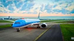 Dubbele Flying Blue Miles en XP bij KLM