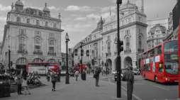 Londen blijft nummer 1
